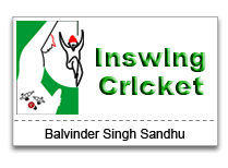 Inswing Cricket